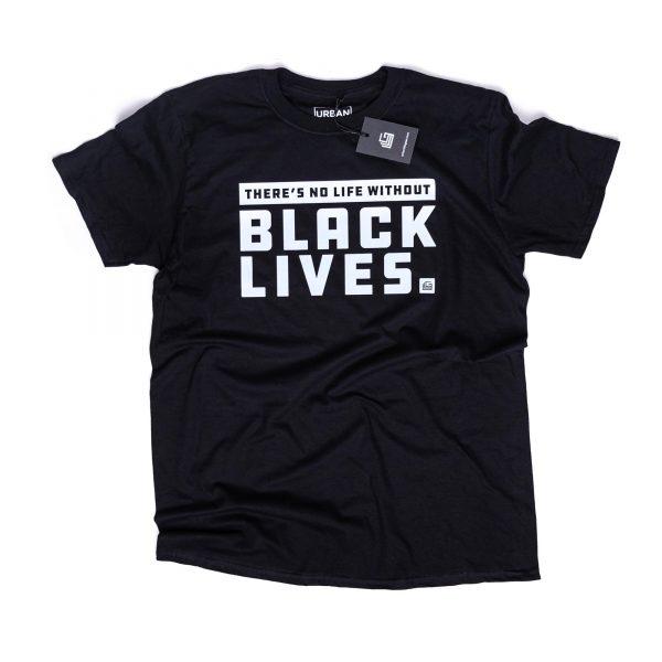 BLM | urban life gear - urban t-shirt - BLM t-shirt - Black Lives Matter t-shirt
