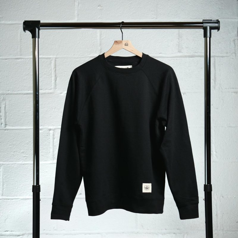 urban life gear - Terry Crewneck Sweatshirt