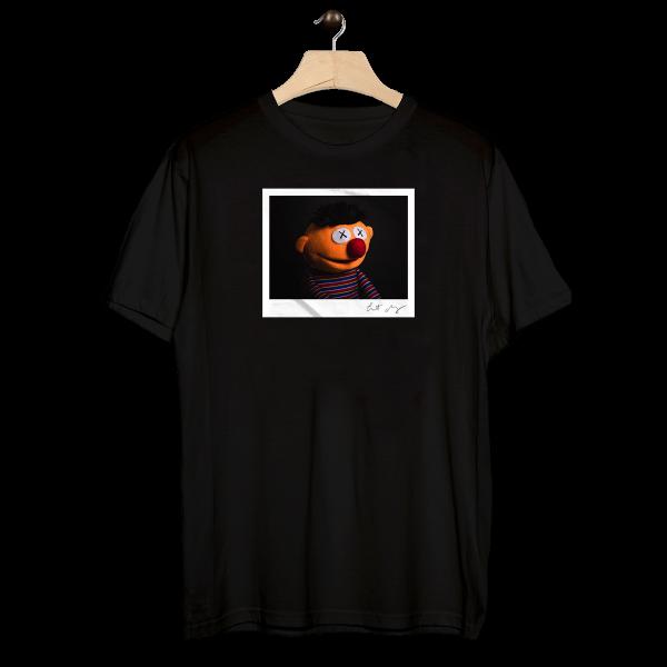 bert and ernie urban life gear - urban t-shirt - BLM t-shirt - street fashion t-shirt
